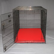 Ideal for dog Kennels and crates